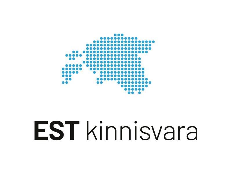 EST Kinnisvara uuendas oma logo