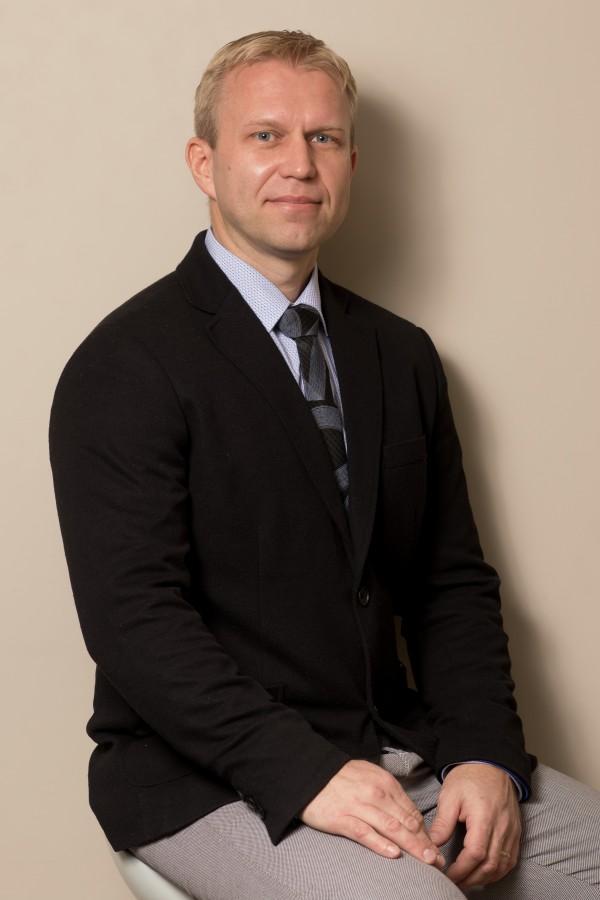Joel Peetsu
